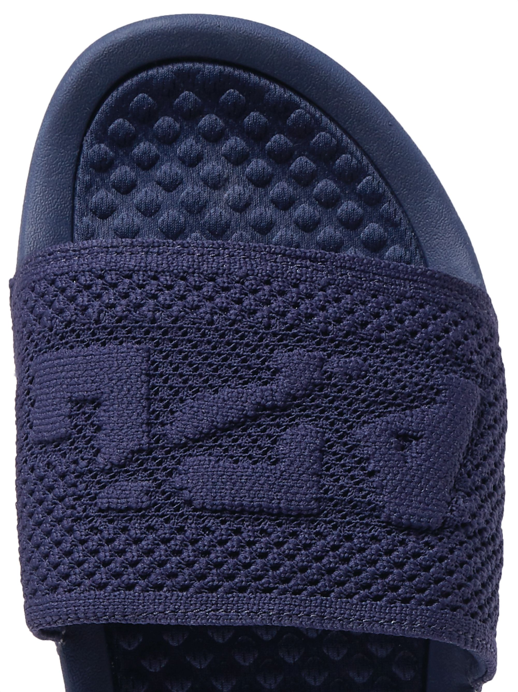 APL Athletic Propulsion Labs TechLoom Logo-Embossed Slides