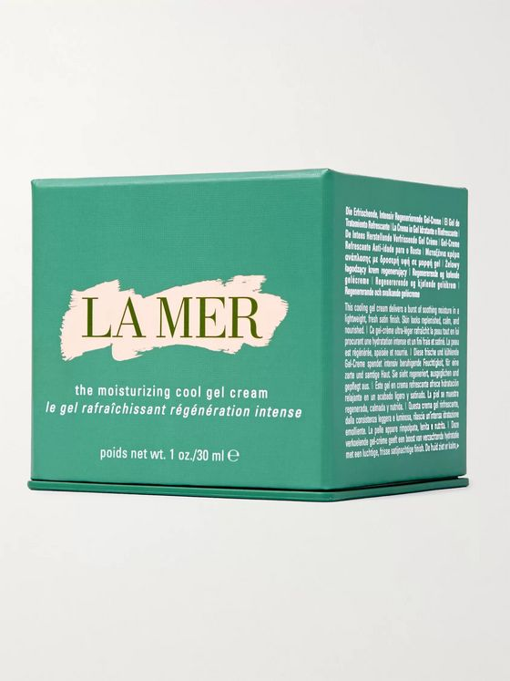 La Mer The Moisturizing Cool Gel Cream, 30ml