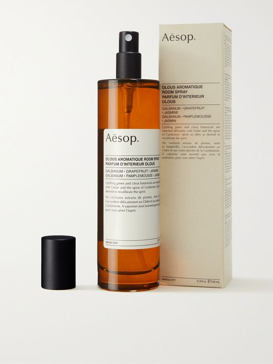 Aesop Olous Aromatique Room Spray, 100ml