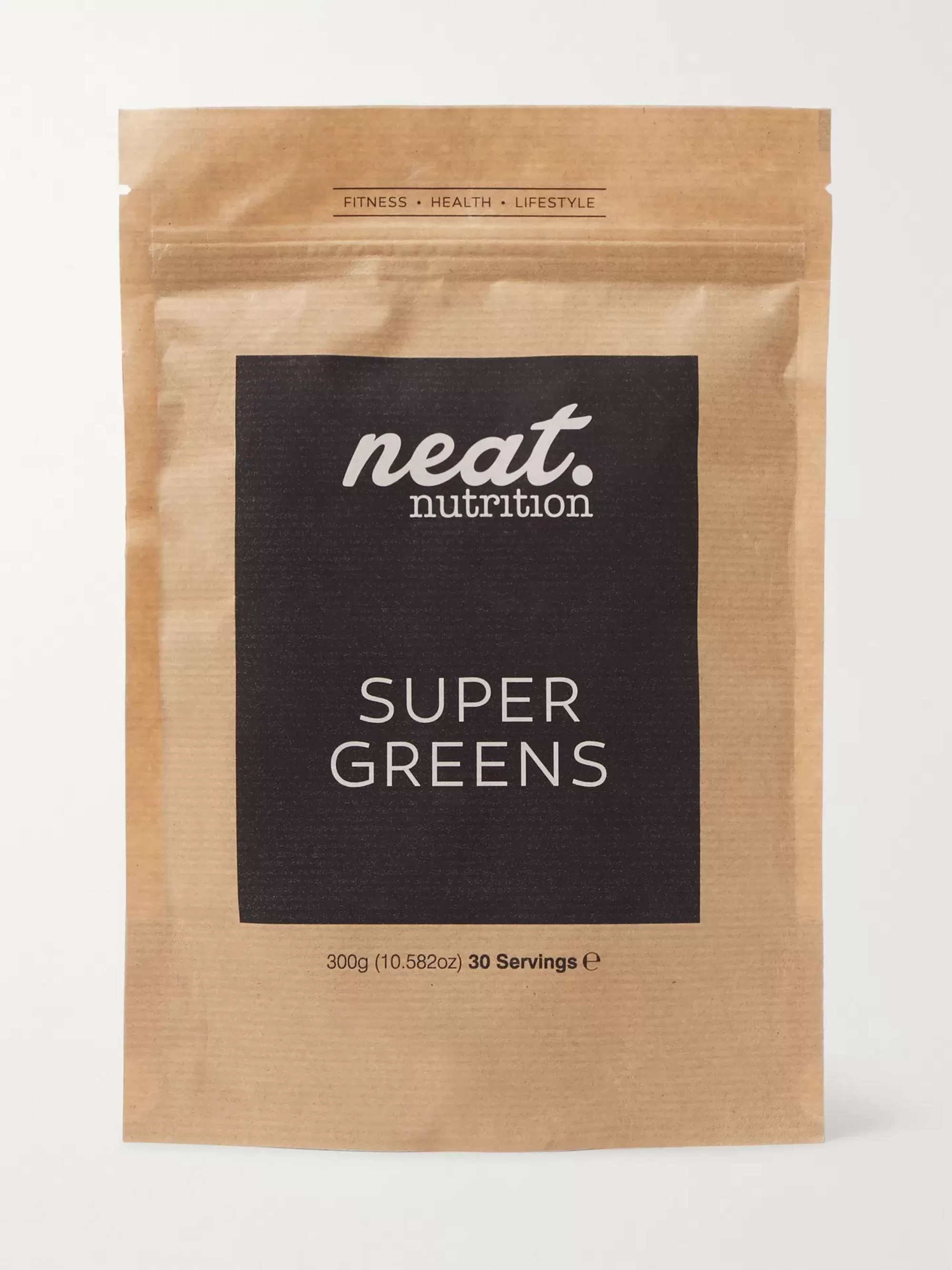 Neat Nutrition Super Greens Powder, 300g