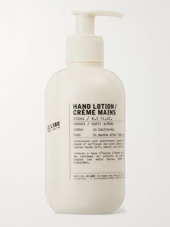 Le Labo Hand Lotion - Hinoki, 250ml