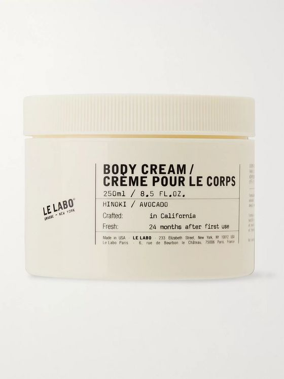 Le Labo Body Cream - 250ml