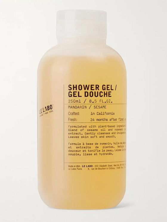 Le Labo Shower Gel - Mandarin, 250ml