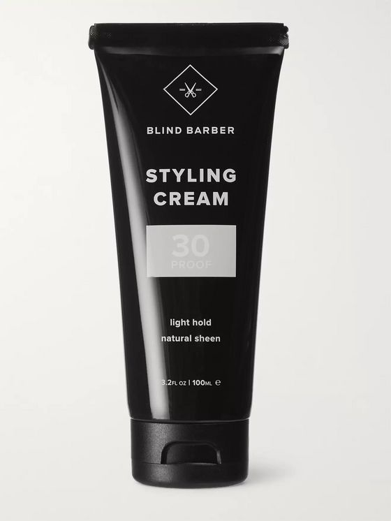 Blind Barber 30 Proof Styling Cream, 100ml