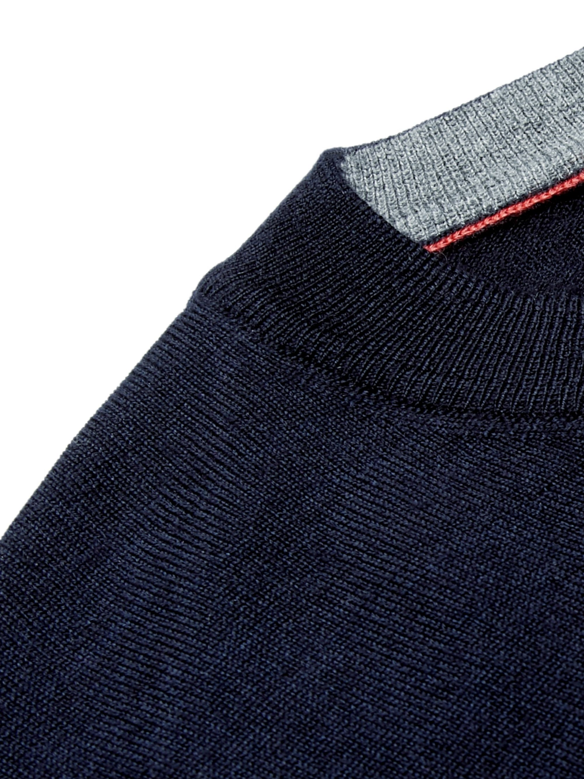 Brunello Cucinelli Wool and Cashmere-Blend Sweater