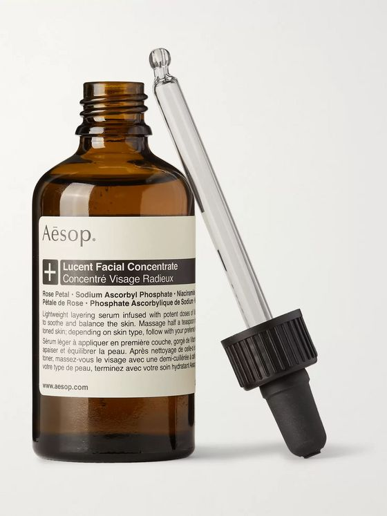 Aesop Lucent Facial Concentrate, 60ml