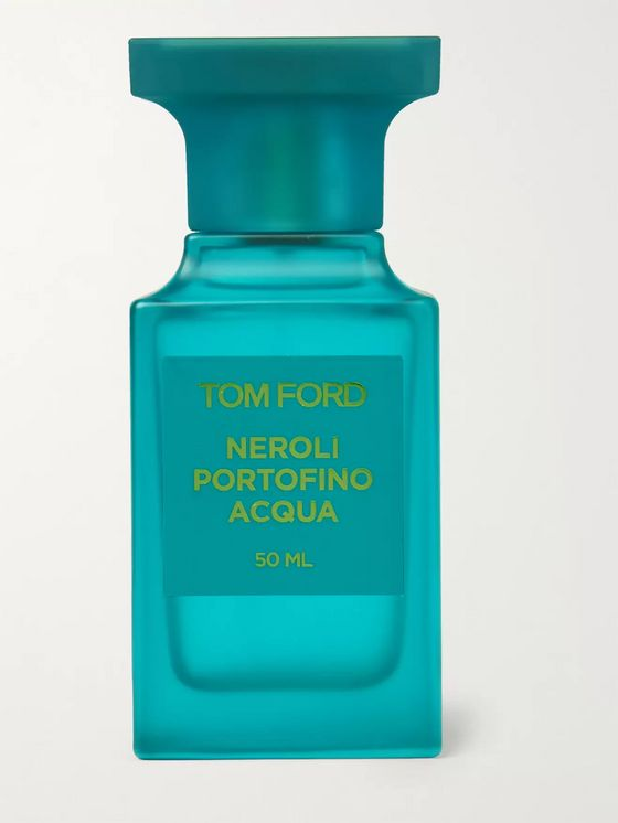 TOM FORD BEAUTY Neroli Portofino Acqua Eau De Toilette - Neroli, Bergamot & Lemon, 50ml