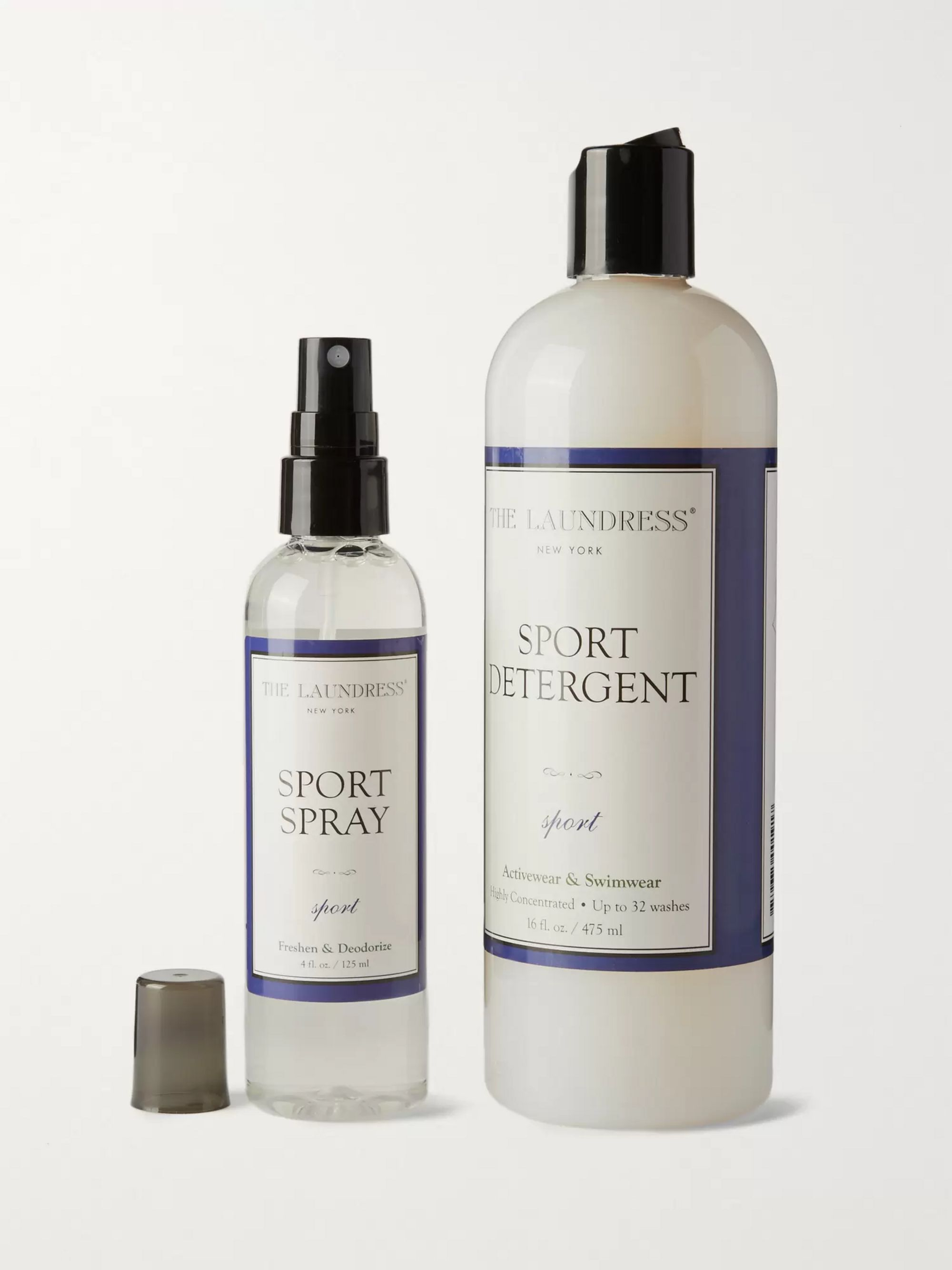 The Laundress Activewear Care Set