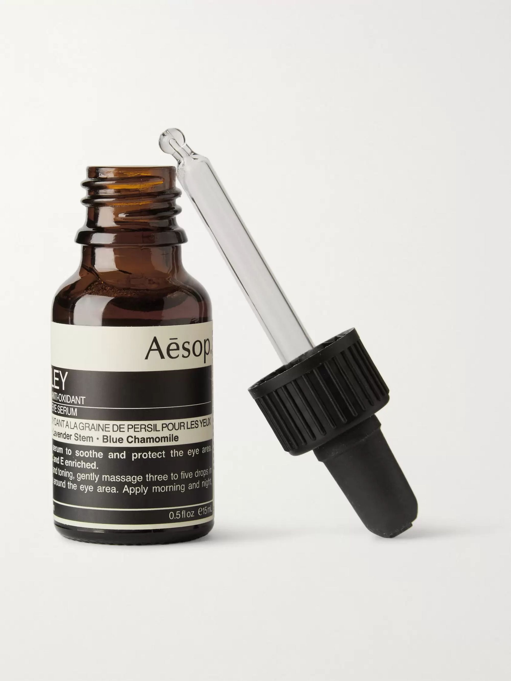 Aesop Parsley Seed Anti-Oxidant Eye Serum, 15ml