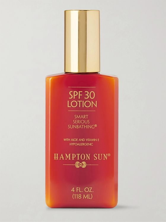 Hampton Sun SPF30 Lotion, 118ml
