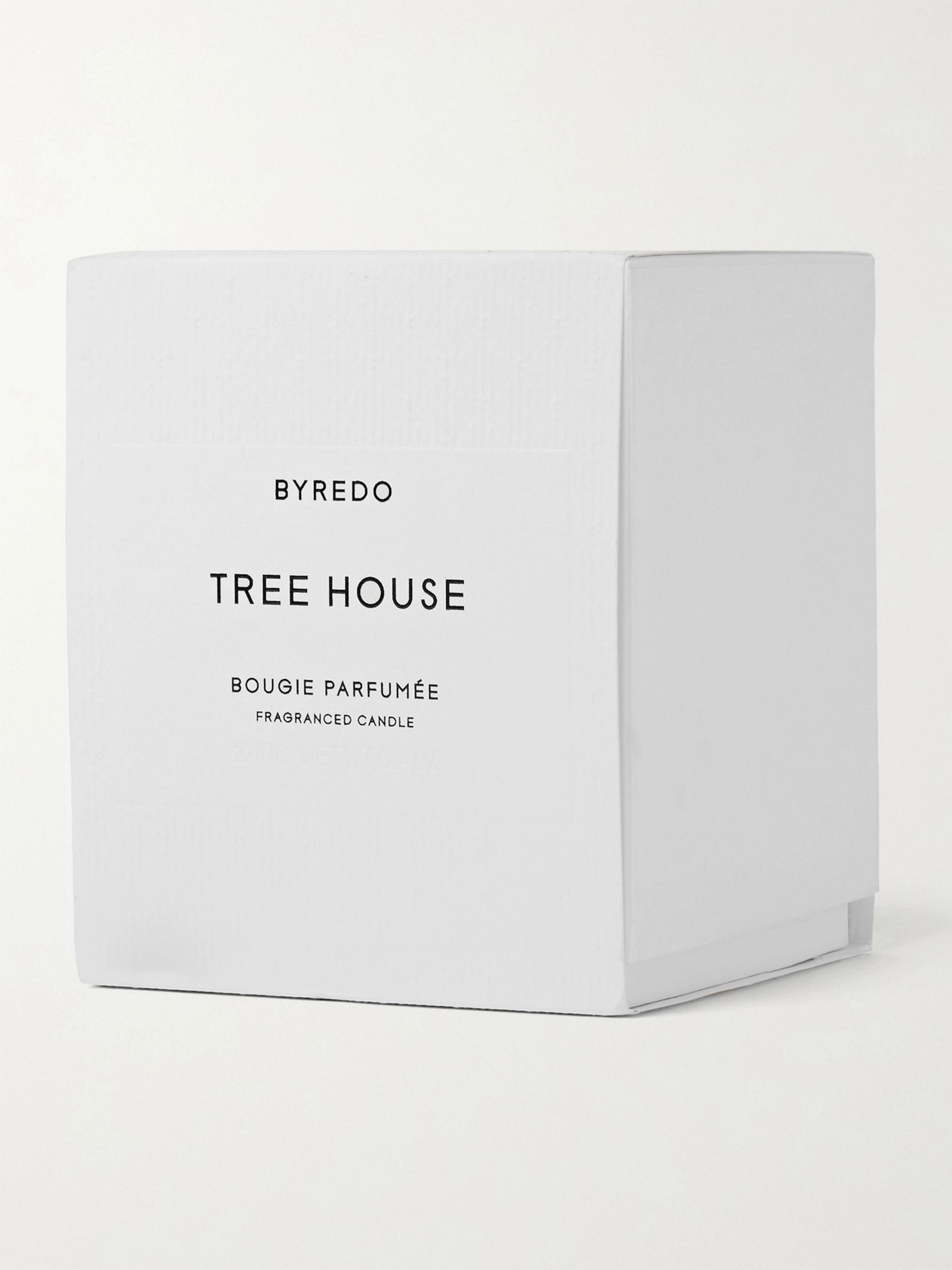 Byredo Tree House Scented Candle, 240g