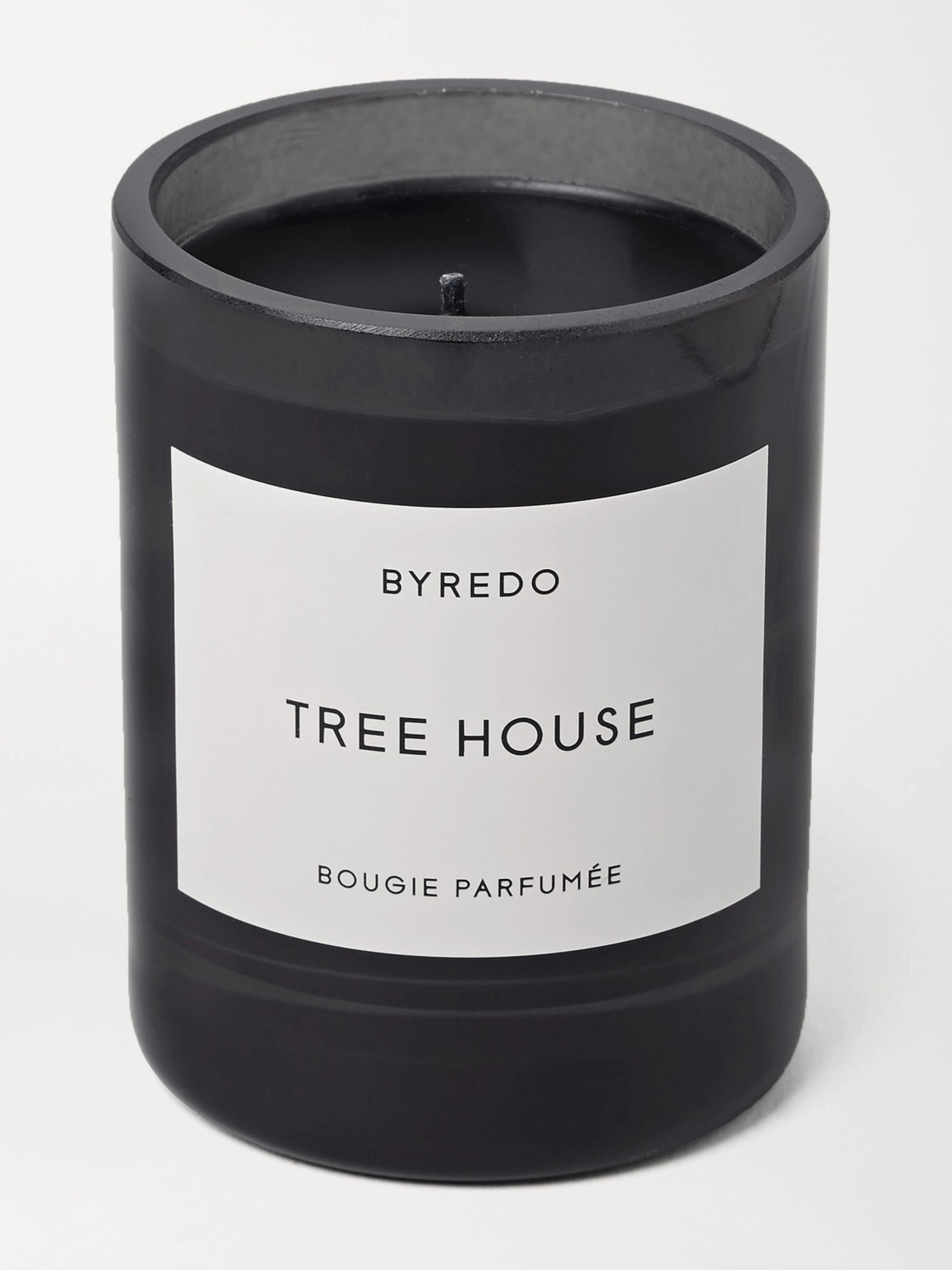 바이레도 캔들 Byredo Tree House Scented Candle 240g,Black