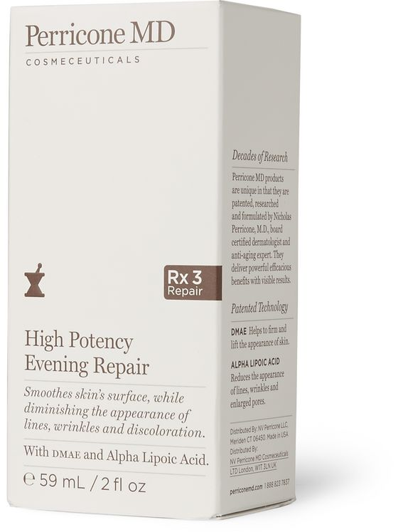 Perricone MD High Potency Evening Repair, 59ml