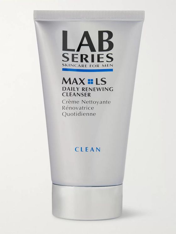 Lab Series MAX LS Daily Renewing Cleanser, 150ml