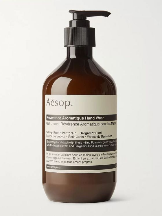 Aesop Reverence Aromatique Hand Wash, 500ml