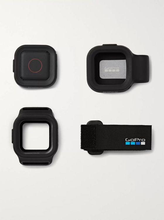 GoPro Remo Waterproof Voice-Activated Remote