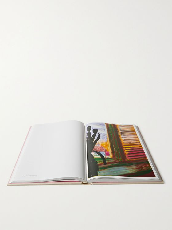 TASCHEN David Hockney: My Window Hardcover Book