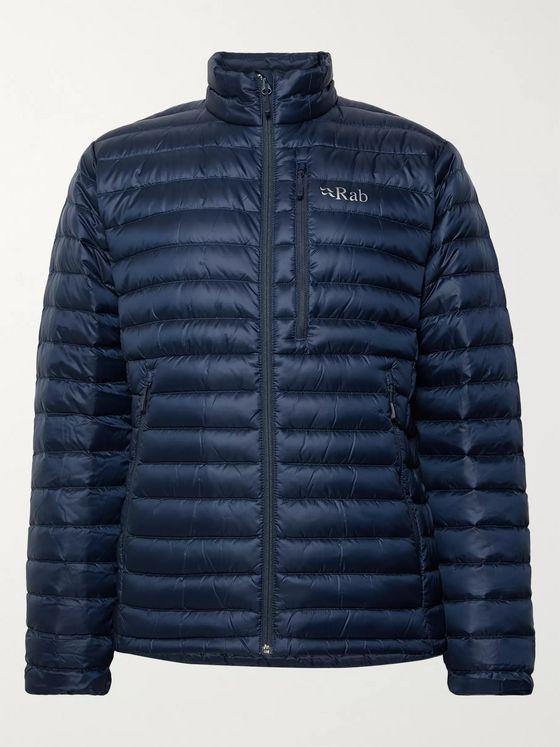 Outdoor Jackets | Rab | MR PORTER