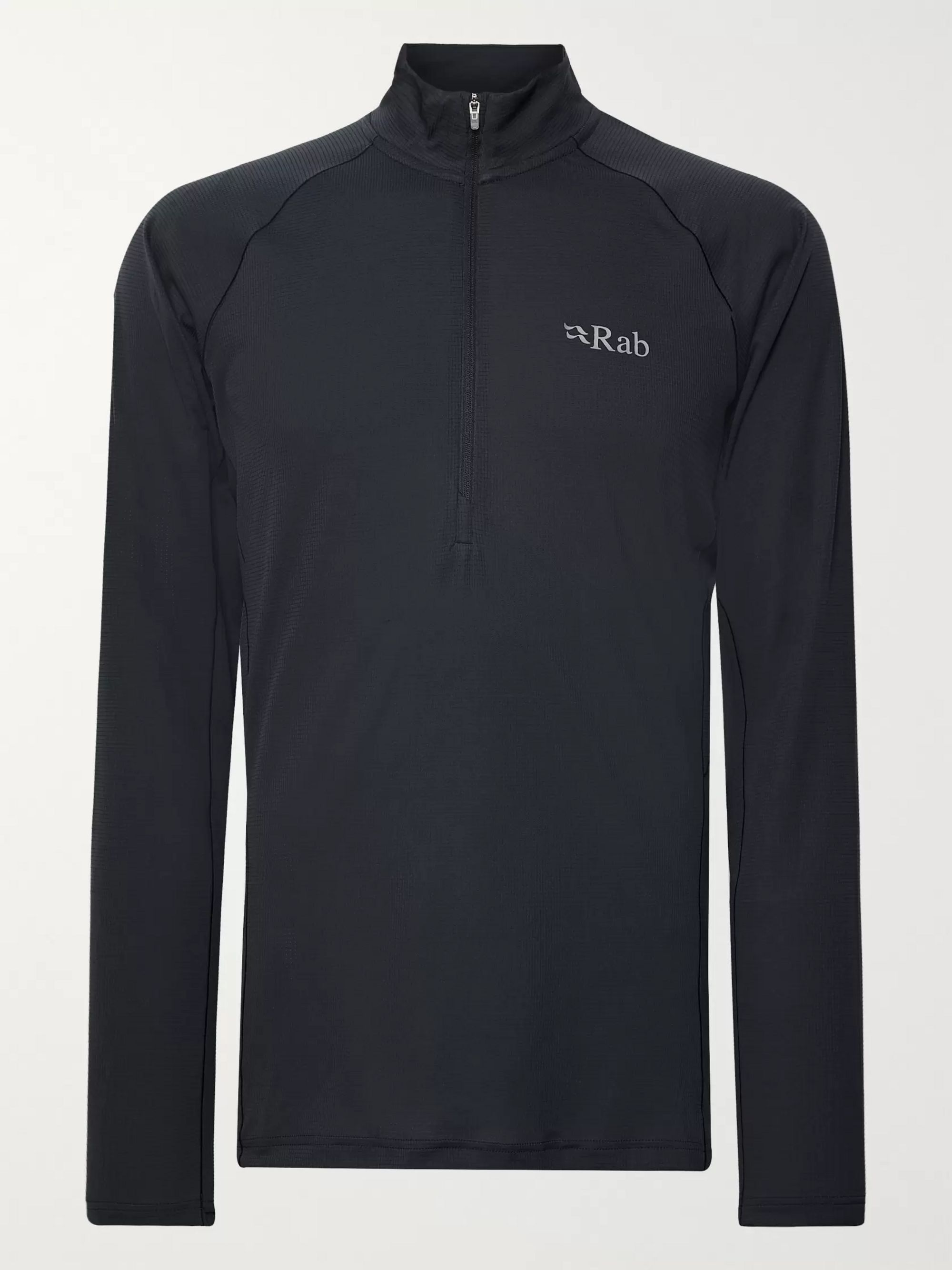 Rab Pulse Motiv Half-Zip Top