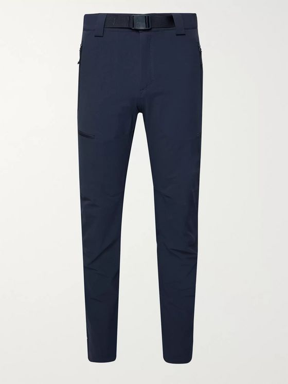 Rab Vector Slim-Fit Matrix Trousers