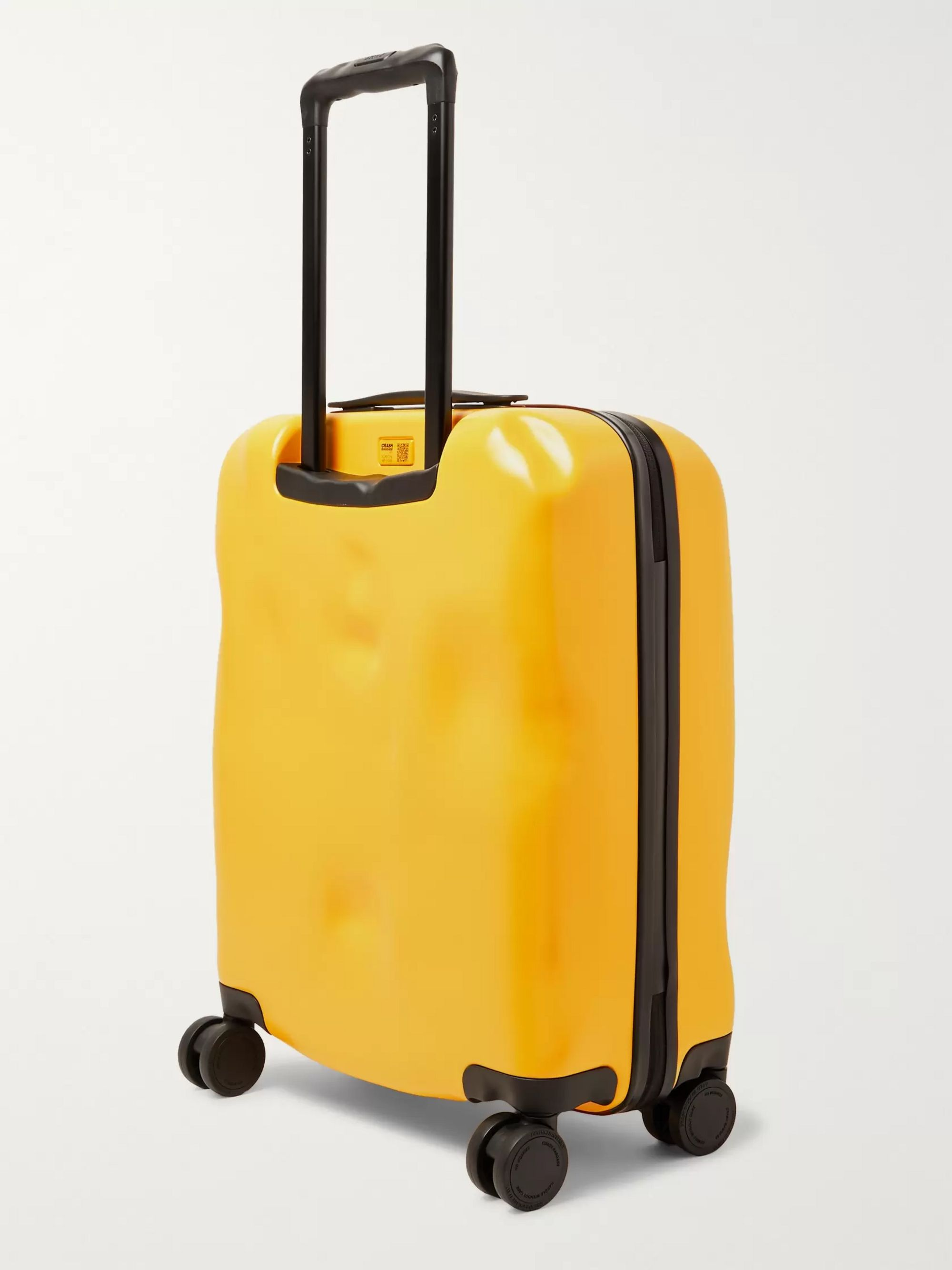 Crash Baggage Icon Cabin Polycarbonate Suitcase