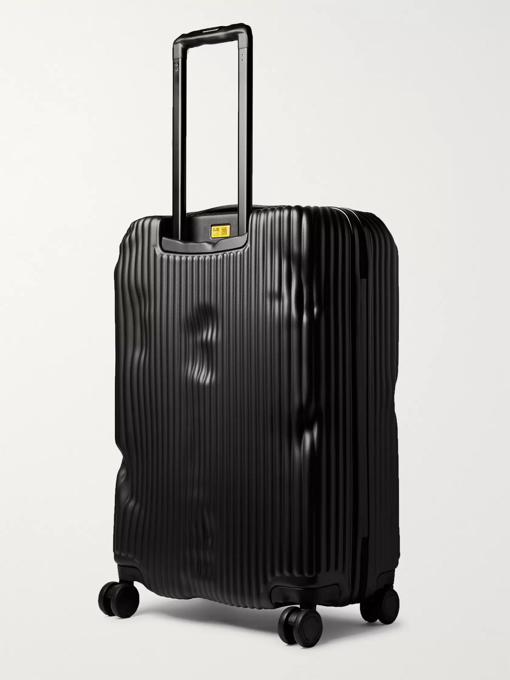 Crash Baggage Stripe Medium Polycarbonate Suitcase