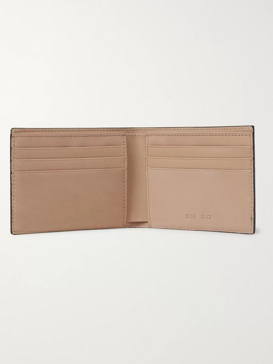 Common Projects Leather Billfold Wallet