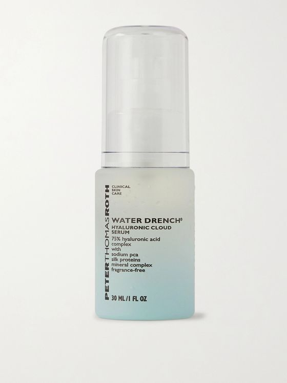 PETER THOMAS ROTH Water Drench Hyaluronic Cloud Serum, 30ml