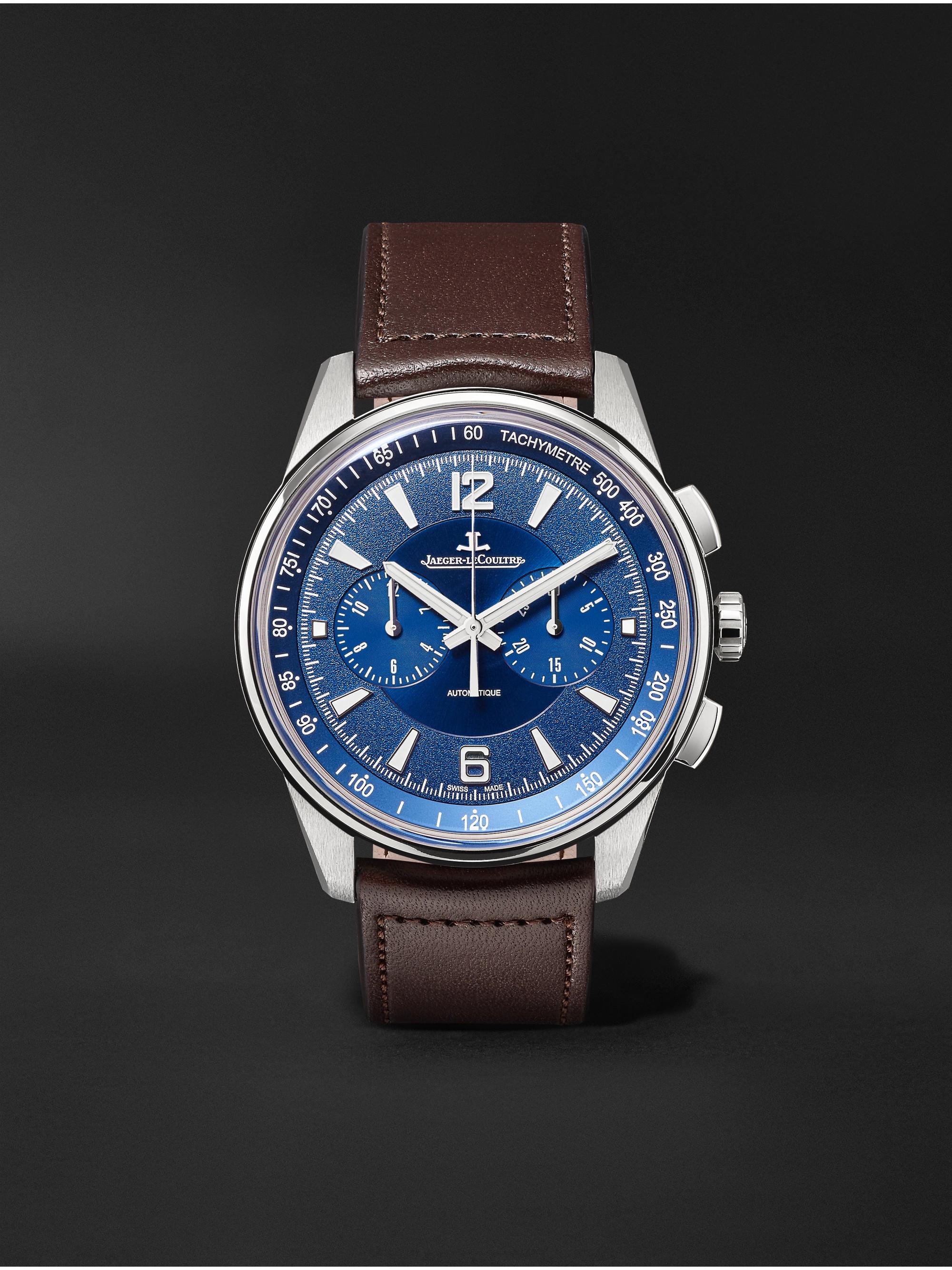 Jaeger-LeCoultre Polaris Automatic Chronograph Ref. No. 9028480