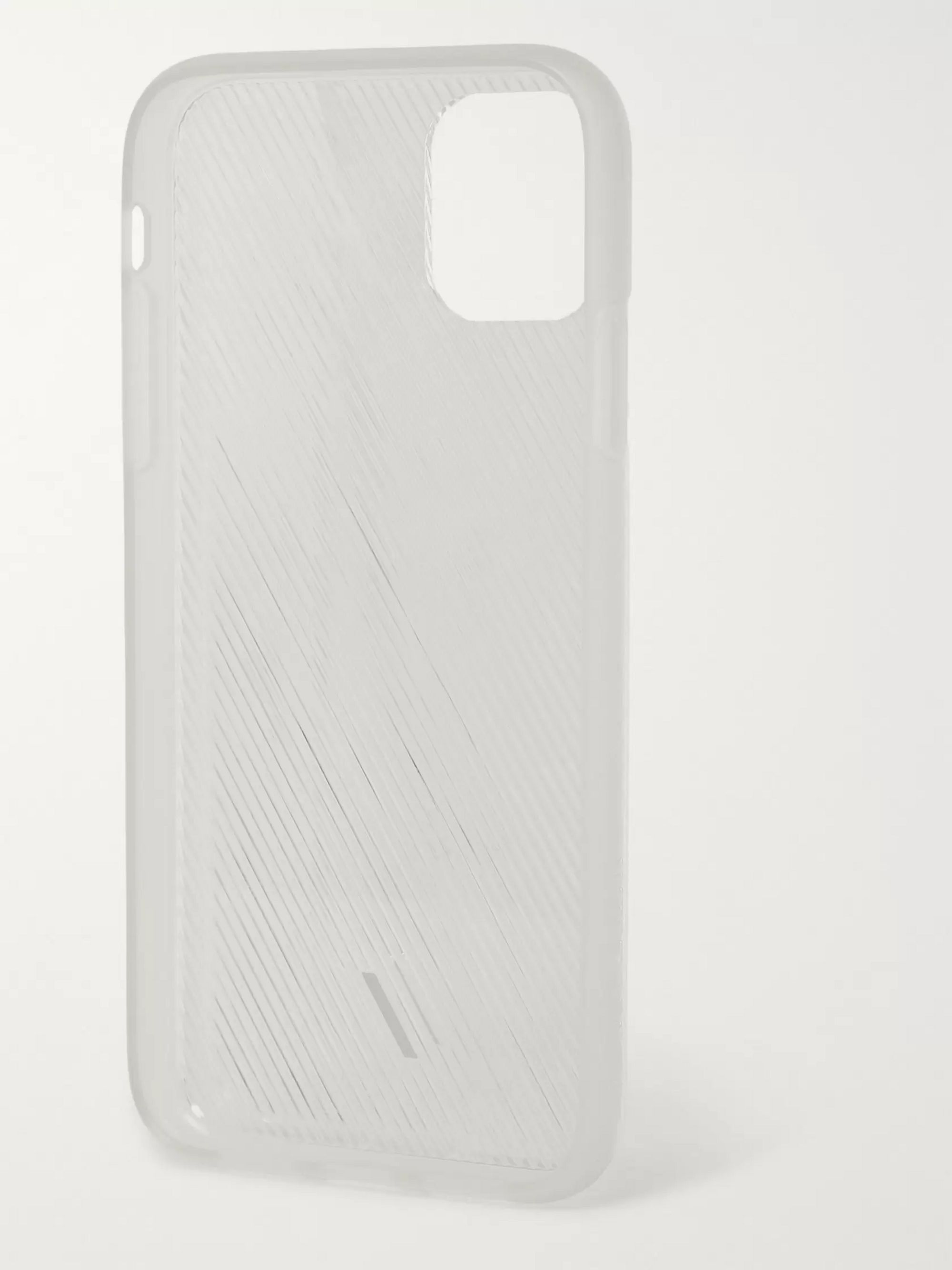Native Union Clic View iPhone 11 Case