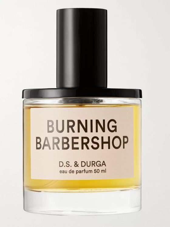 D.S. & Durga Eau de Parfum - Burning Barbershop, 50ml