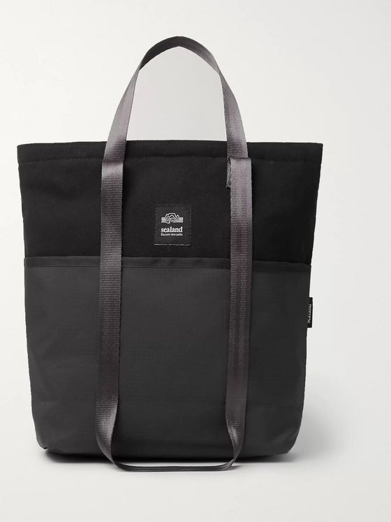 Sealand Gear Swish Ripstop and Canvas Tote Bag