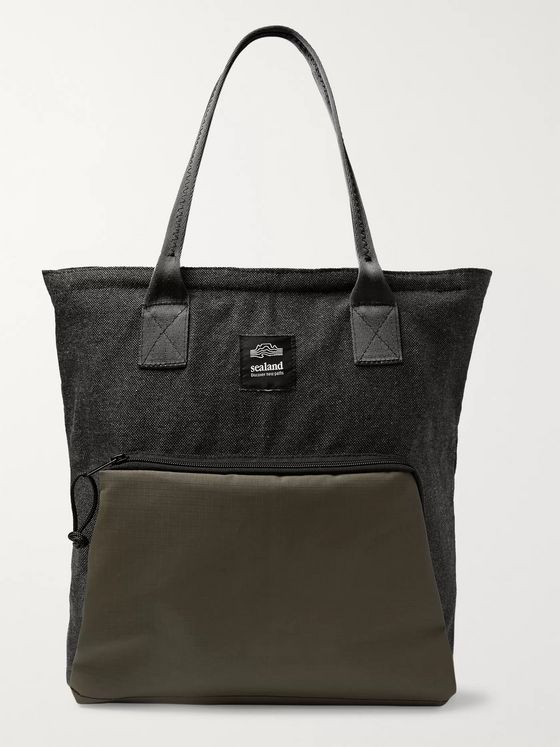 Sealand Gear Jammie Recover and Ripstop Tote Bag