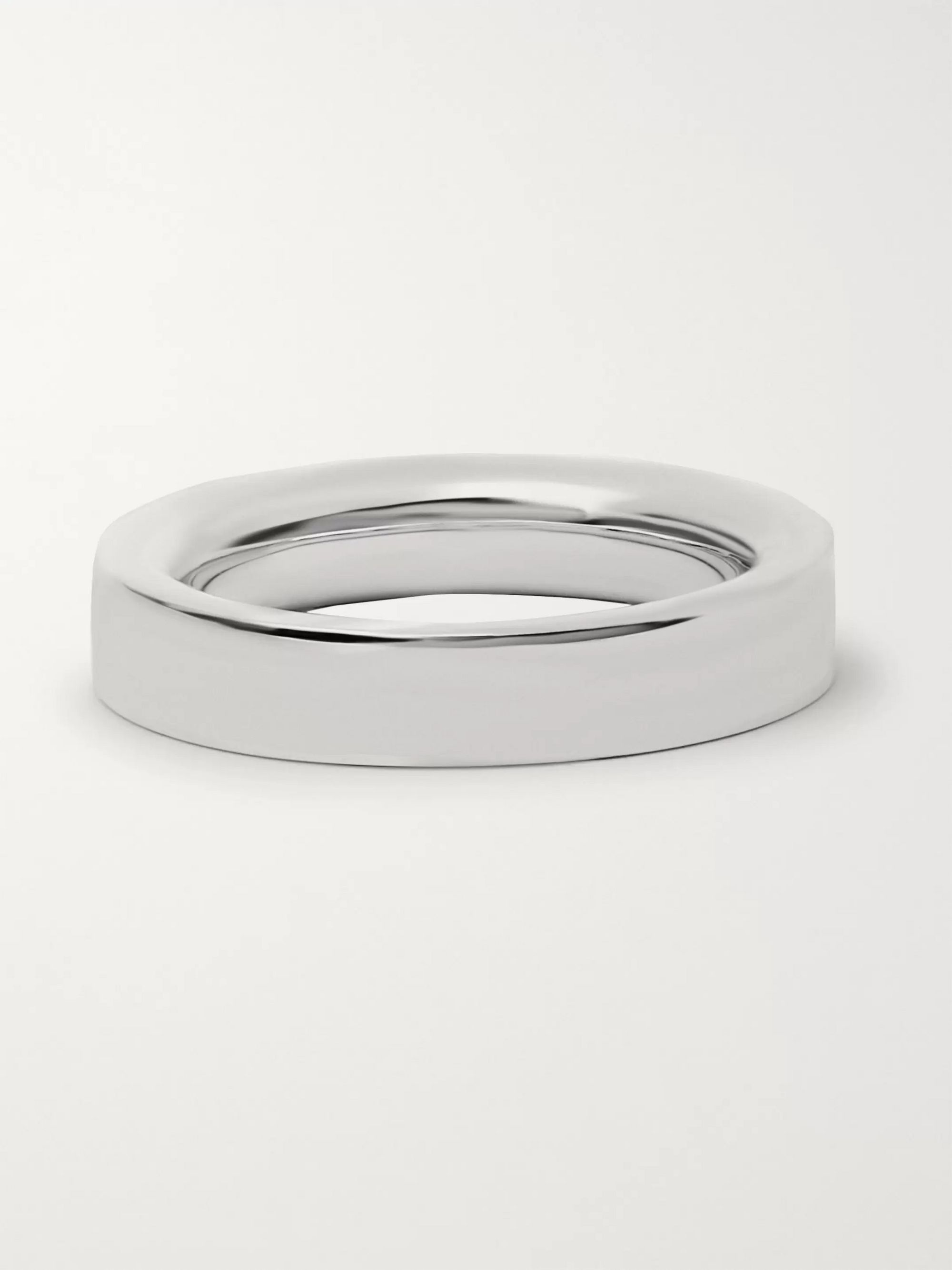 Alice Made This P6 Bancroft Silver Ring