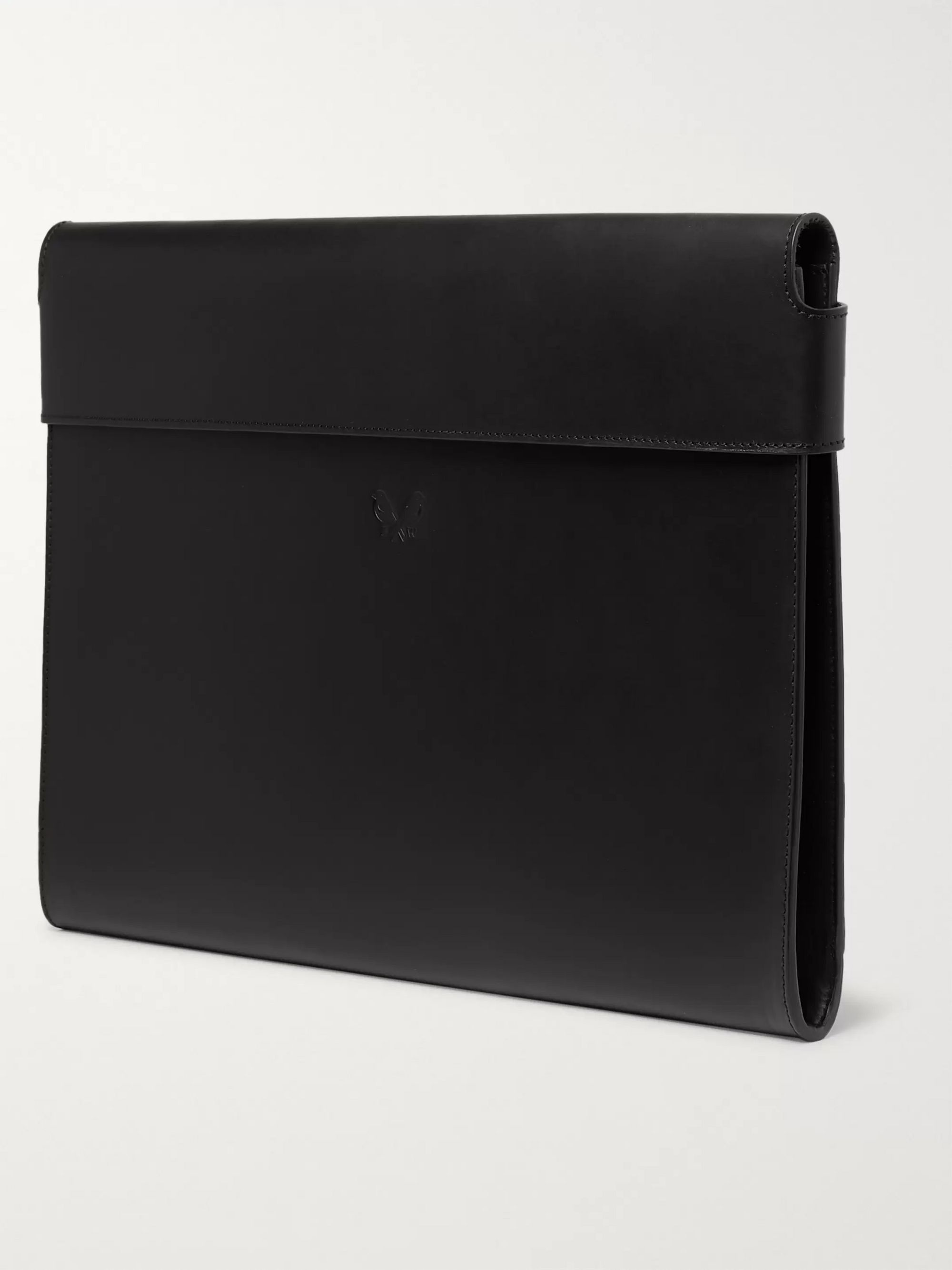 Bennett Winch Leather Folio