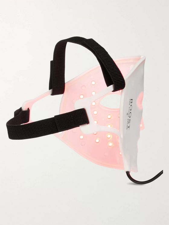 THE LIGHT SALON Boost Advanced LED Light Therapy Face Mask