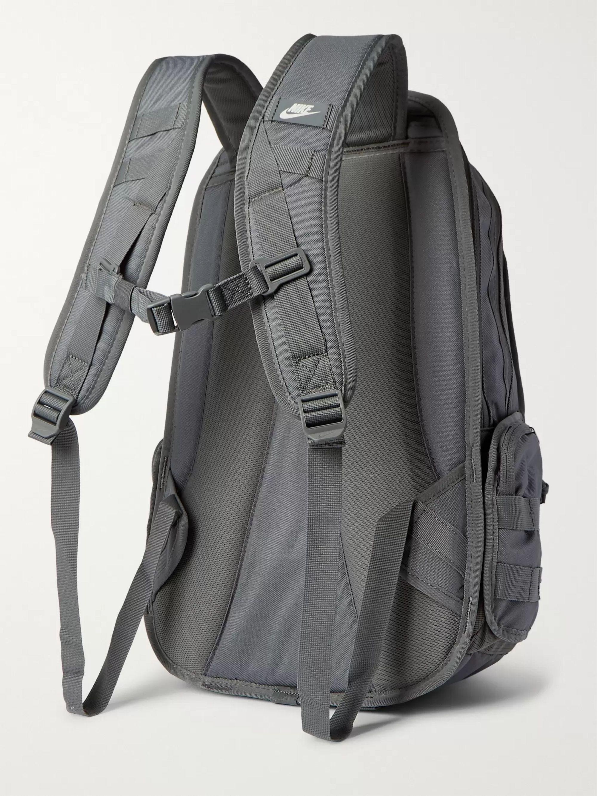Black Sportswear Rpm Shell Backpack | Nike