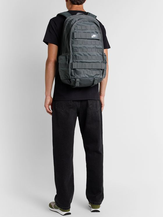 NIKE Sportswear RPM Shell Backpack