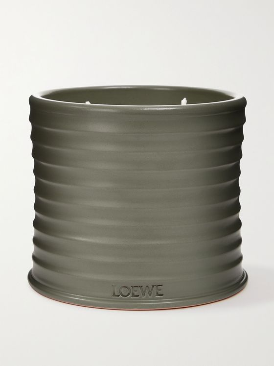 LOEWE HOME SCENTS Marihuana Scented Candle, 610g