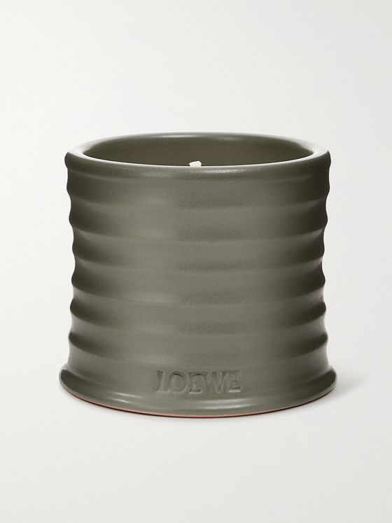 LOEWE HOME SCENTS Marihuana Scented Candle, 170g