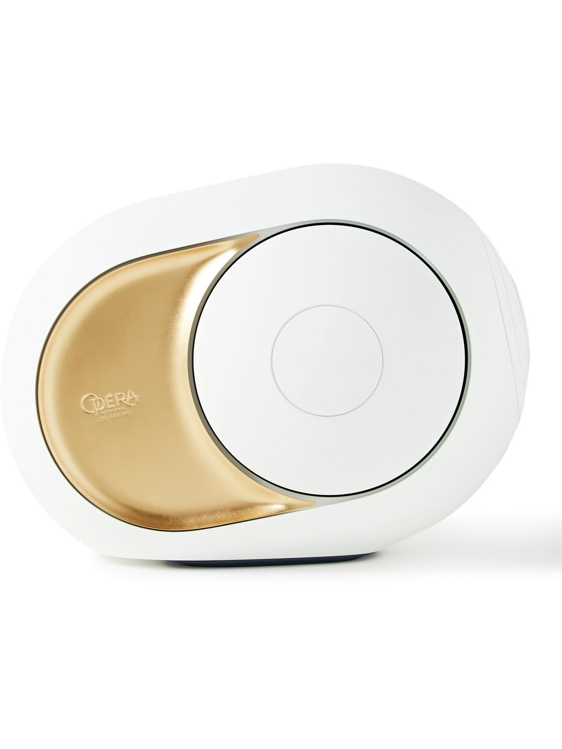 Devialet Phantom I Opéra De Paris 108db Wireless Speaker In White