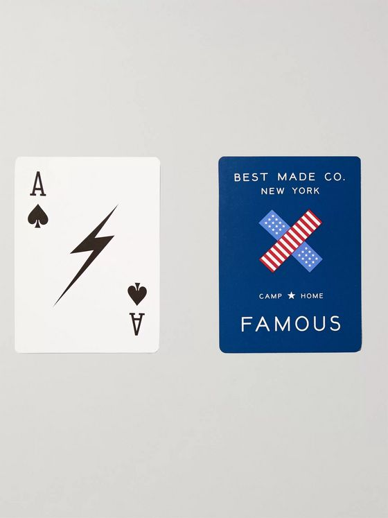 Best Made Company Playing Cards