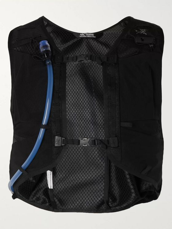 Arc'teryx Norvan 7 Powernet Stretch Mesh Hydration Vest
