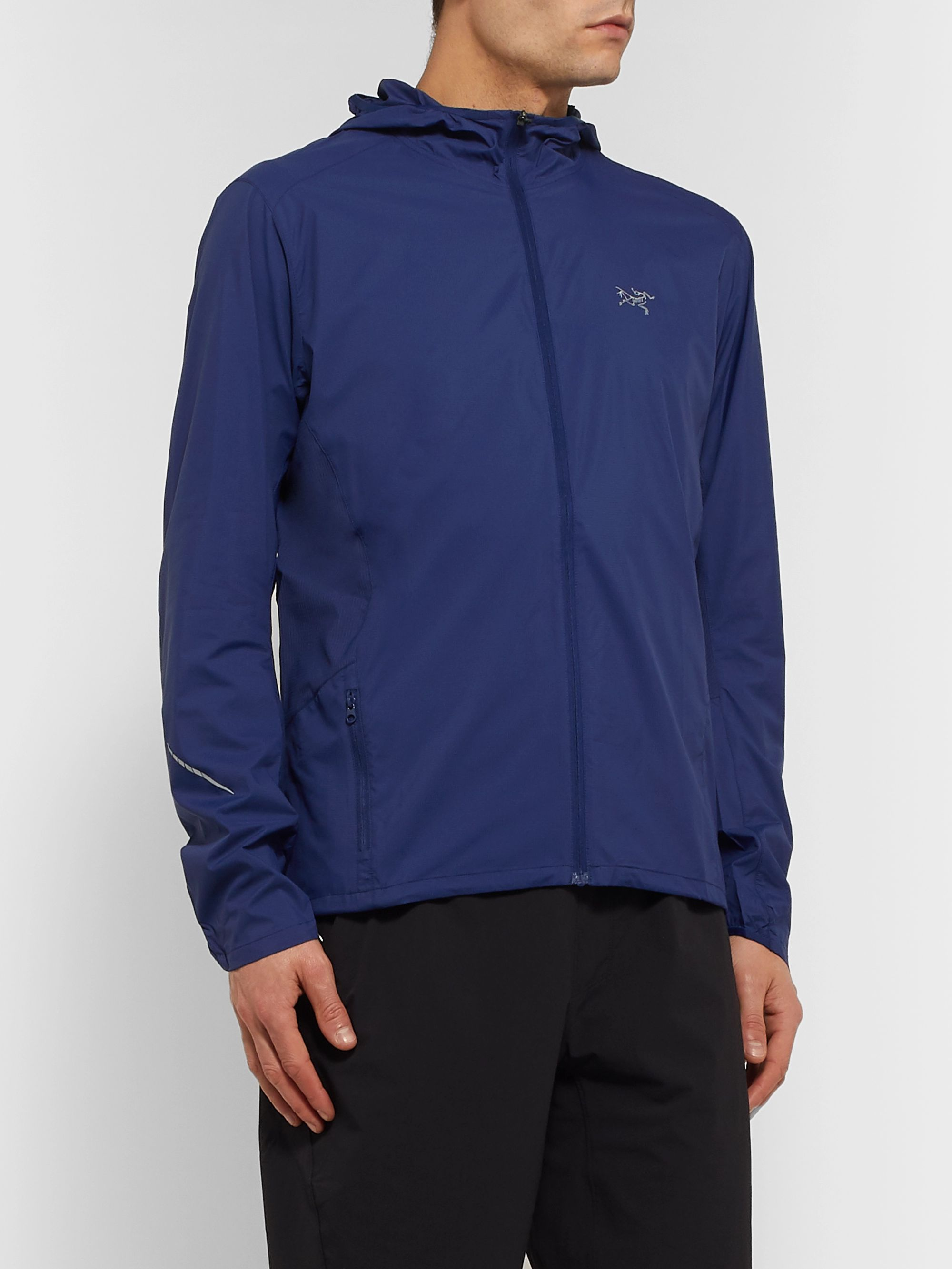 Arc'teryx Incendo Lumin Hooded Jacket