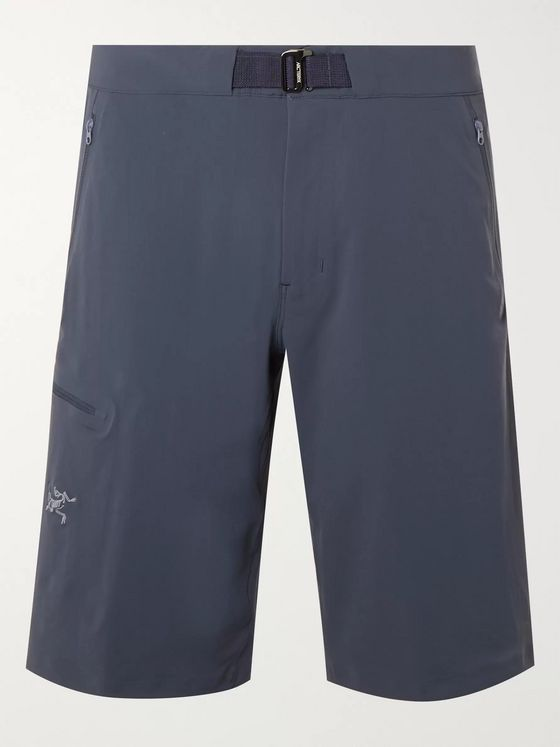 Arc'teryx Gamma LT Belted Fortius DW 2.0 Shorts