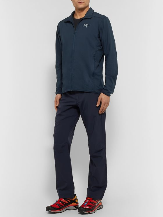 Arc'teryx Kyanite LT Stretch-Fleece Jacket