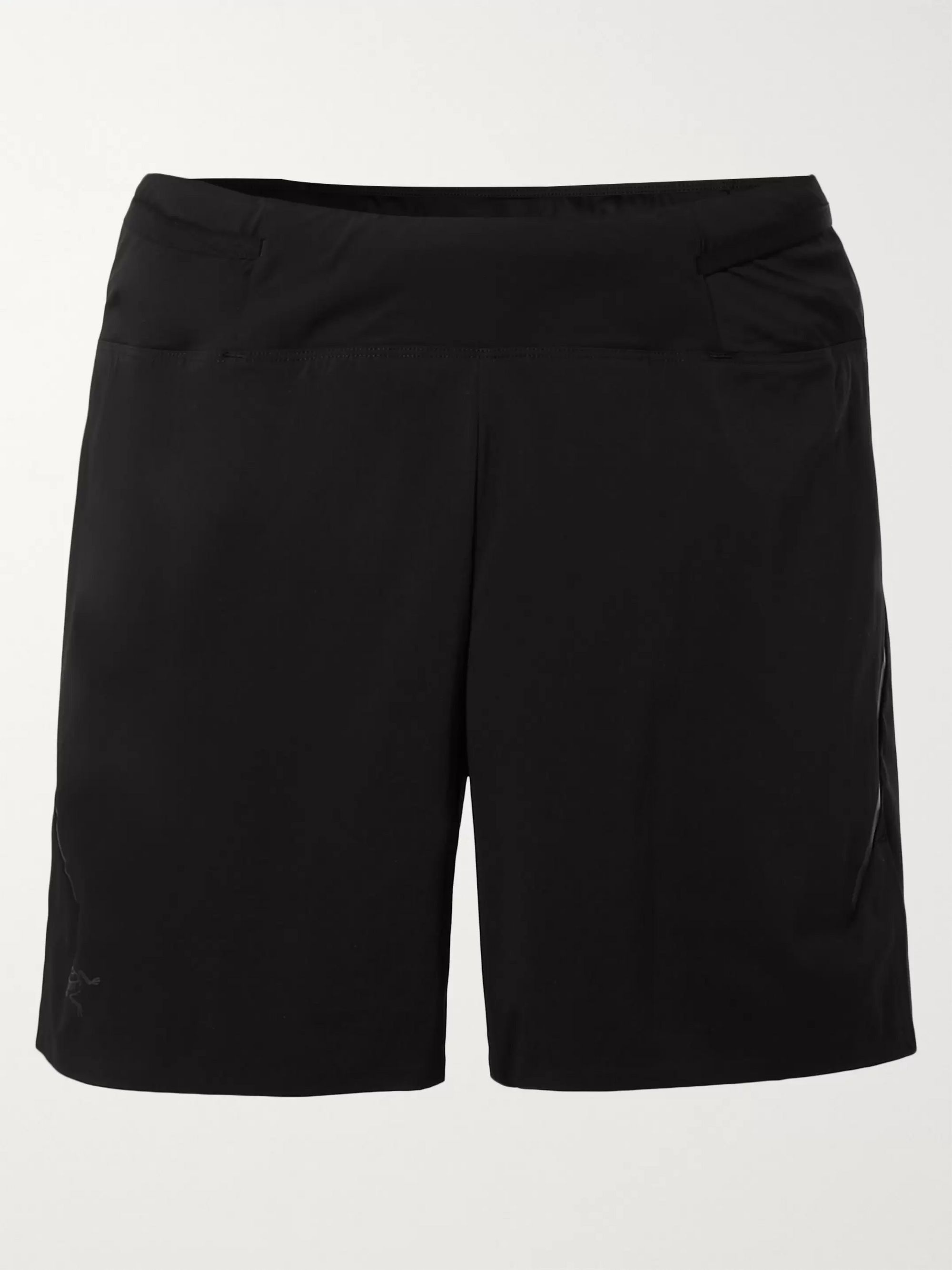 Arc'teryx Motus Slim-Fit Teslin Running Shorts