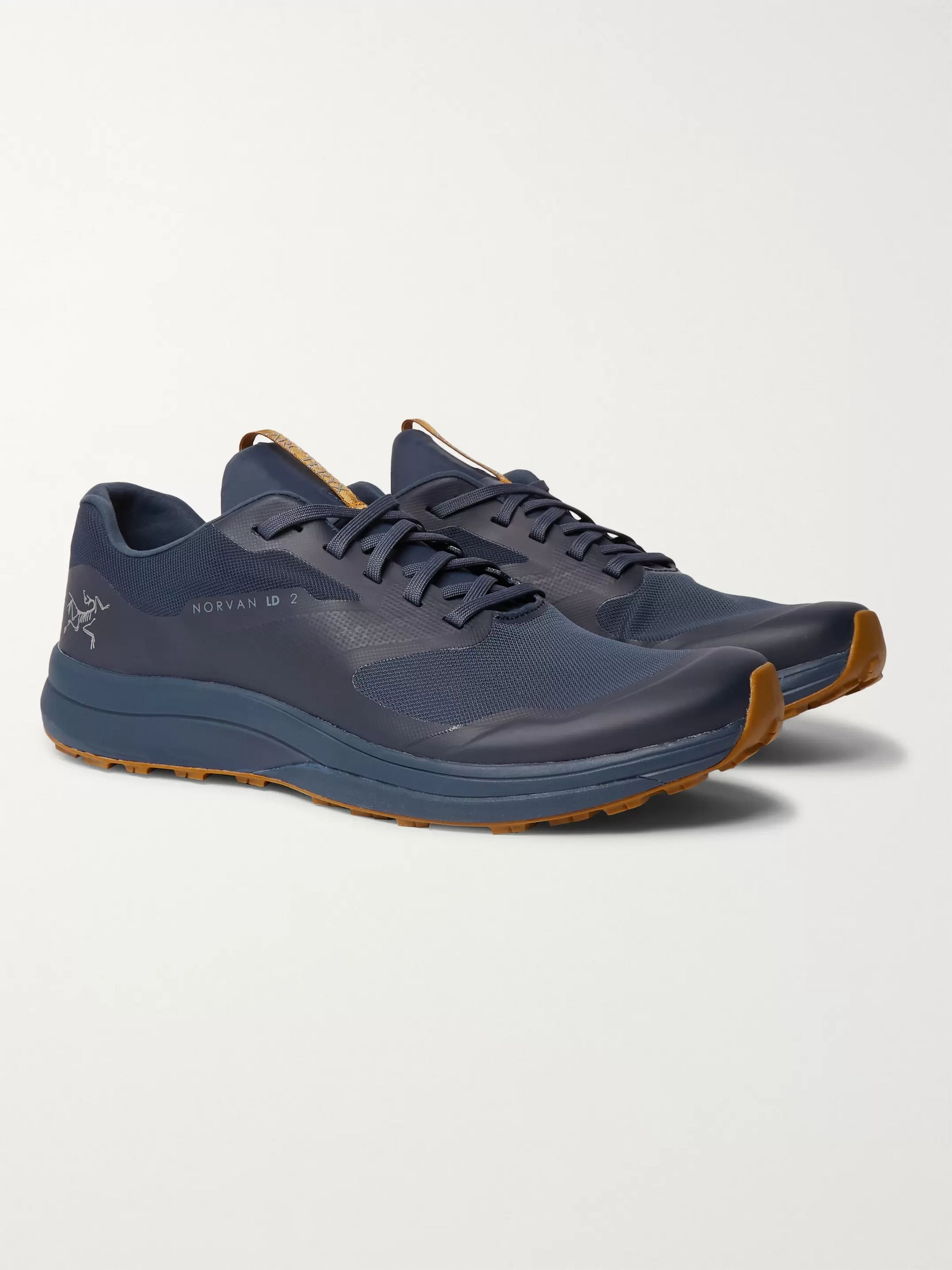 Arc'teryx Norvan LD 2 GORE-TEX and Mesh Running Sneakers
