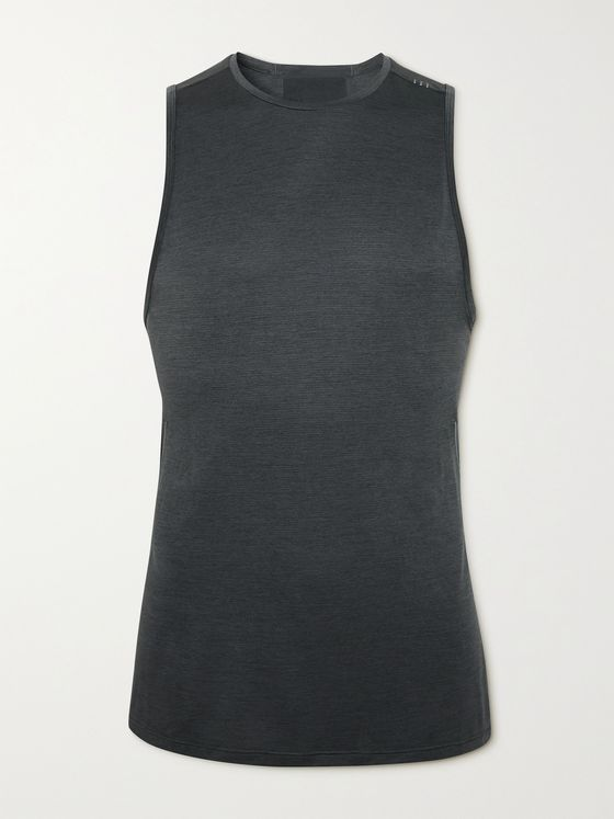 LULULEMON Fast and Free Recycled Breathe Light Mesh Tank Top