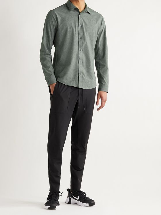 LULULEMON Airing Easy Ventlight Shirt